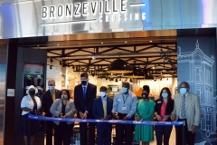 Bronzeville-Ribbon-Cut
